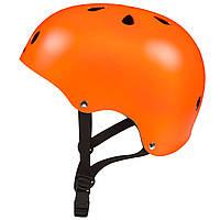 Шлем-каска Powerslide Inline Skater Allround orange (54-58 см)