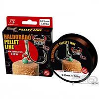 Леска рыболовная  Haldorado Pellet Line