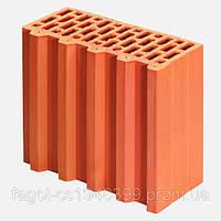 Блок Porotherm 30 1/2 P+W, фото 1