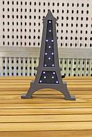 """Светильник-ночник из дерева интерьерный """"Париж"""""""