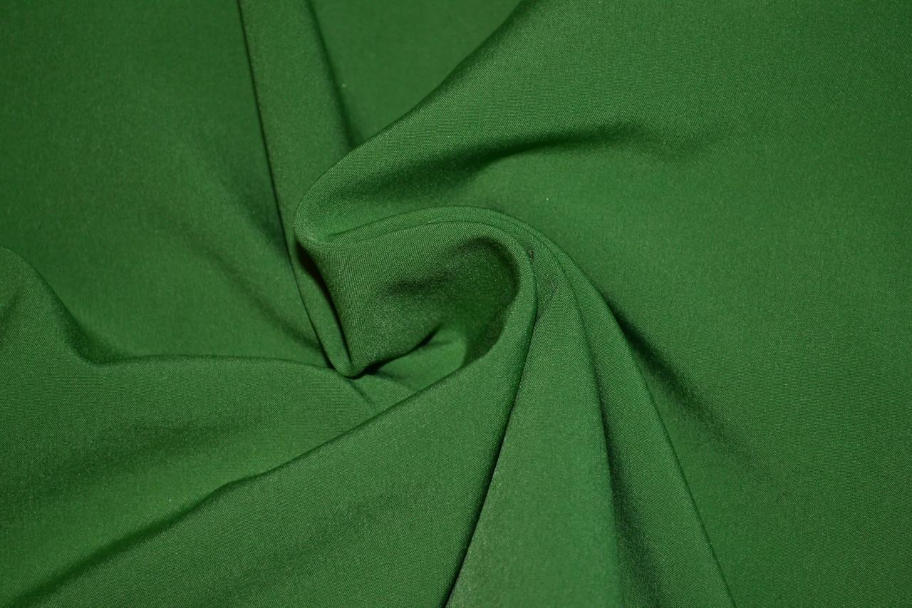 Софт-стрейч зеленый