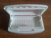 Стерилизатор-контейнер для замачивания и стерилизации инструментов