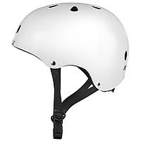 Шлем-каска Powerslide Inline Skater Allround white (58-62 см)