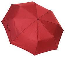 Однотонный женский зонт F310SL red
