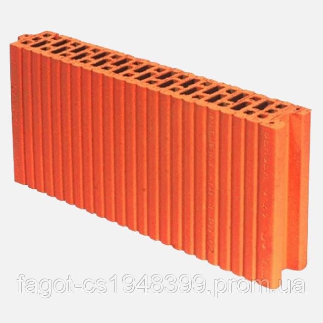Блок Porotherm 8 P+W