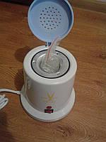 Стерилизатор кварцевый для маникюрных инструментов(металлический корпус)