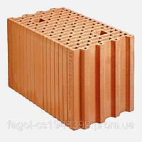 Керамический блок Porotherm 25 P+W Profi