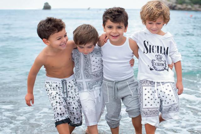 Літо для хлопчиків 2021