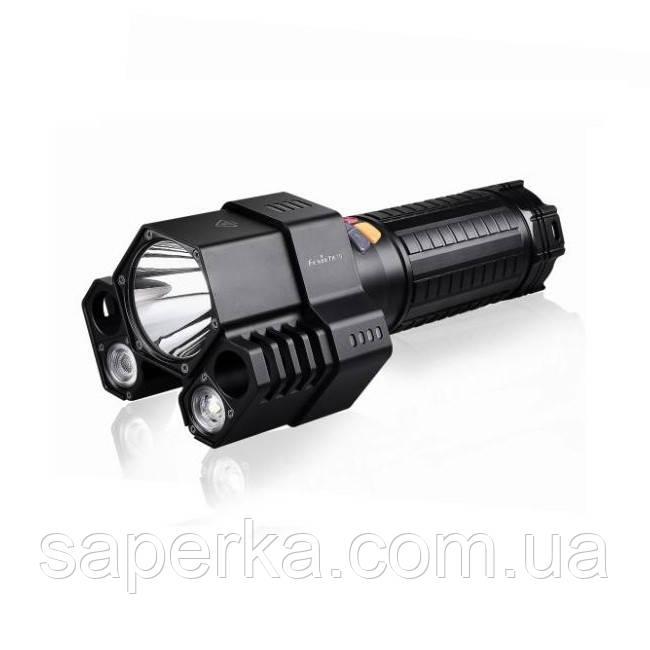 Ліхтар Fenix TK76 2xXM-L2 (U2), 1xXM-L2 (T6)