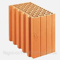 Керамический блок Porotherm 30 P+W Profi, фото 1