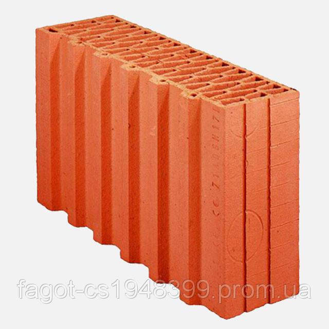 Керамический блок Porotherm 38 1/2 PS Profi