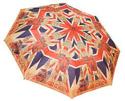 Женский зонт 3116 England red