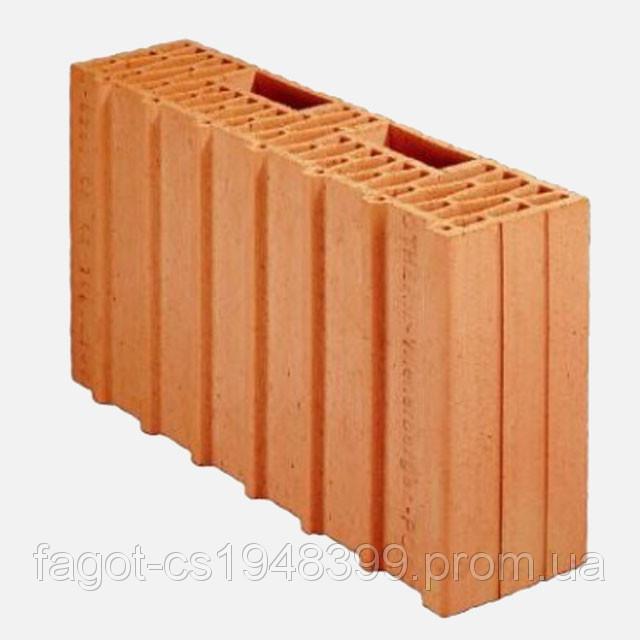 Керамический блок Porotherm 44 1/2 Eko+ Profi