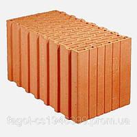 Керамический блок Porotherm 44 Eko+ Profi