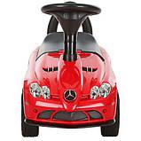 Каталка-толокар Mercedes-Benz M 3189, фото 3