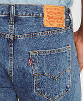 Джинсы  Levis 501 Original Fit jeans MEDIUM STONEWASH