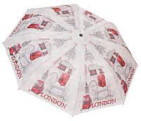 Женский зонт 3116 England white, фото 1