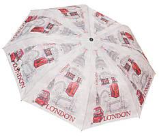Женский зонт 3116 England white