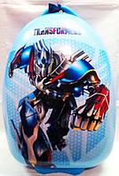 Чемодан детский пластиковый Трансформер T-022
