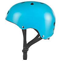Шлем-каска Powerslide Inline Skater Allround blue (54-58 см)