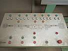 Четырехсторонняя линия форматной обработки и облицовки кромок Homag б/у 1995г., фото 4