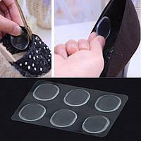 Силиконовые вставки в обувь