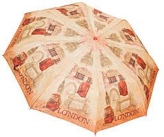 Женский зонт 3116 England coffee