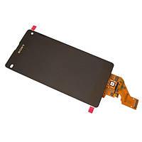 Дисплей сенсор модуль Sony Xperia Z1 Compact D5503