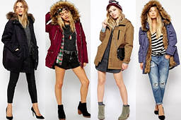 Куртки, пальто, шубы и плащи