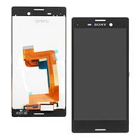 Дисплей модуль Sony Xperia M4 Aqua E2303 E2353