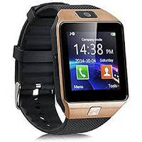Часы Smart watch SDZ09  Sim card и TF card  camera