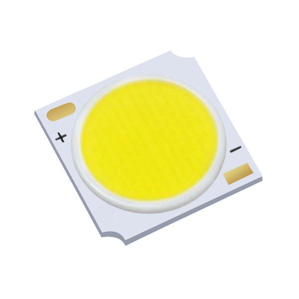 Светодиодная LED матрица COB 15w 45-50V 240mA 13.5mm