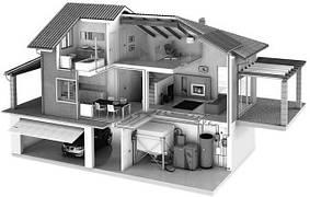 Строительство домов из газобетона,пеноблока