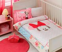 Постельное белье для младенцев Tac Disney Mini Face Baby