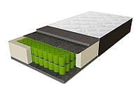 Матрас Delta Sleep&Fly Organic