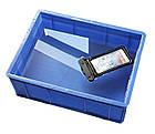 Водонепроницаемый чехол Extreme Bag для смартфонов до 5,5 '' оранжевый, фото 2