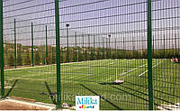 Забор из сварной сетки  Дуос 5*5*5 3*2.43