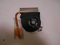 Система охлаждения кулер радиатор ноутбука Asus X5DAF