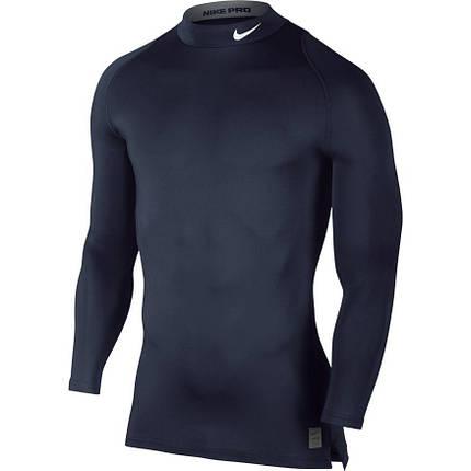 Реглан Nike M NP TOP COMP LS (703090 010), фото 2