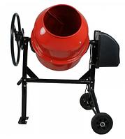Бетономешалка Forte EW8160P (160 л; 650 Вт)