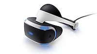 Sony Playstation VR (PS VR)