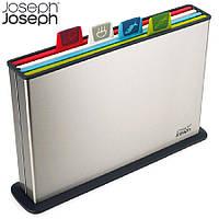 Набор разделочных досок Joseph Joseph Index Steel 60095