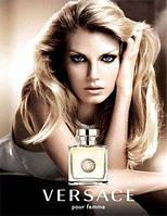 Versace Pour Femme Woman 100 ml TESTER парфюмированная вода