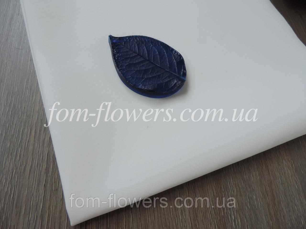 Фоамиран Иранский Белый, 60х35 см