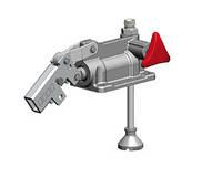 Ручной гидронасос OMFB PMSE для аварийного управления