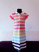 Платье поло Wippa на рост 140-176 см