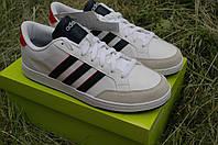 Кроссовки adidas neo мужские, фото 1