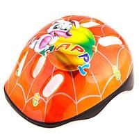 Шлем детский защитный от падений Multi (оранжевый)