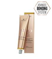 Крем для мелирования волос Тёплое золото Schwarzkopf Professional  BLOND ME  H-WARM GOLD 60 ml