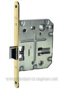 Защелка дверная USK магнитная